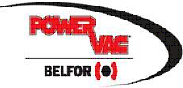 Power Vac-BELFOR